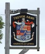 Trevor Arms, Glynde
