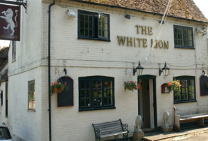 White Lion Soberton